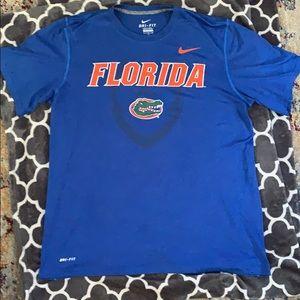 Florida Gators Nike Dry fit